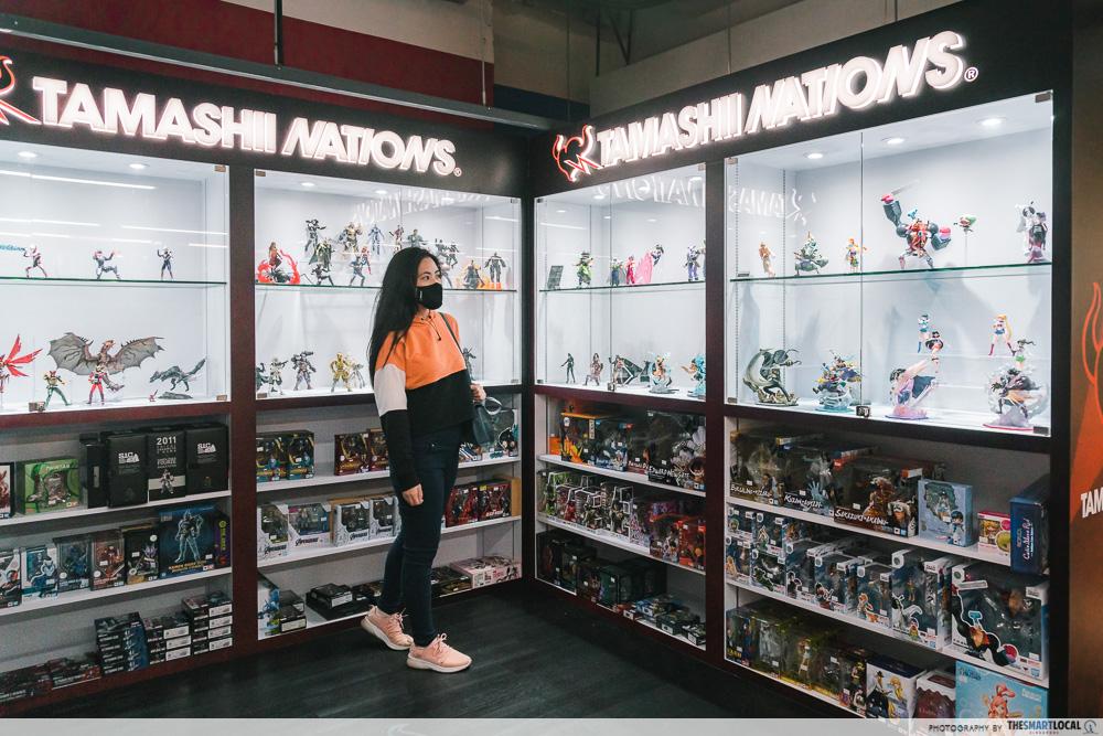 La Tendo - Licensed Anime Merch Singapore
