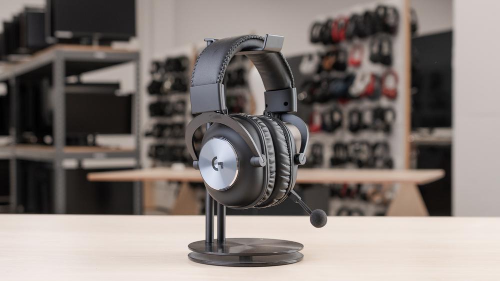 logitech g pro x headphones