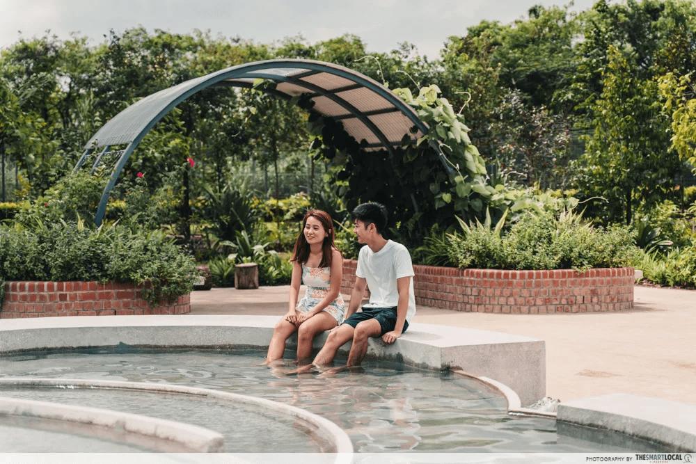 sembawang hot springs