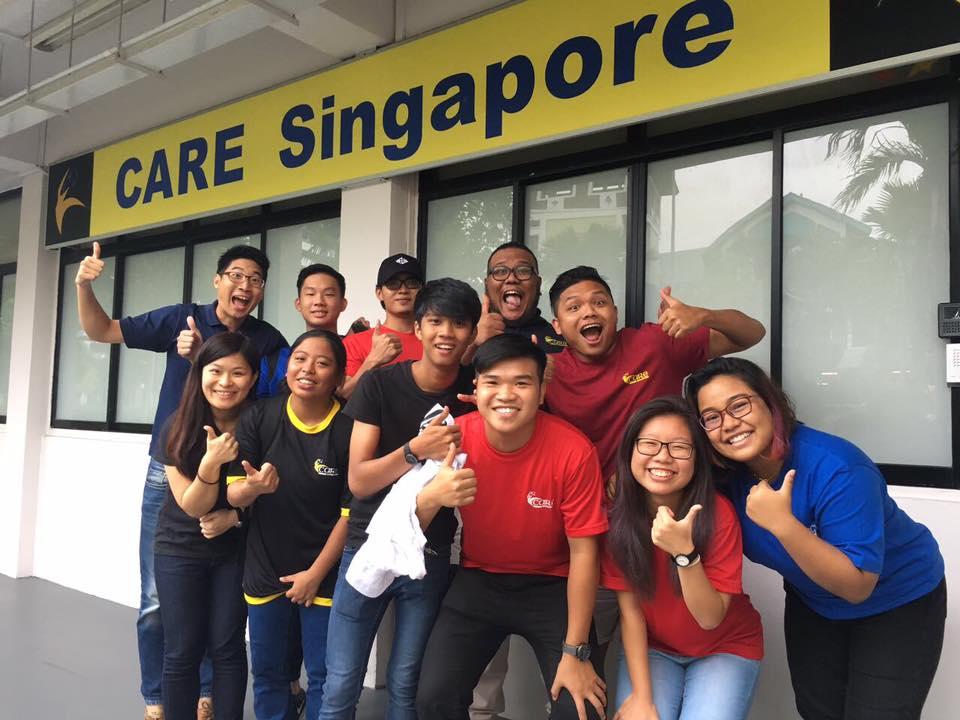 care singapore