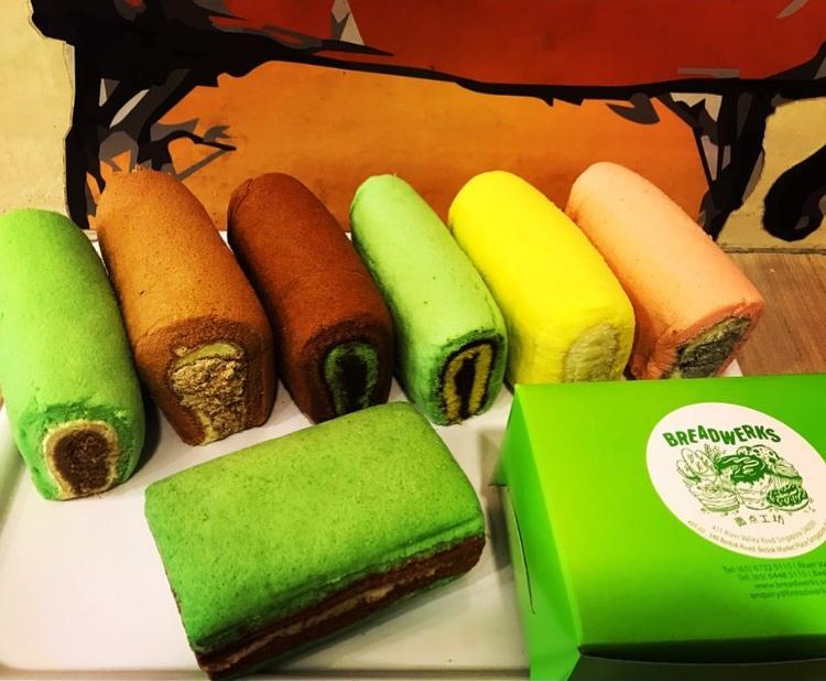 halal bakeries breadwerks
