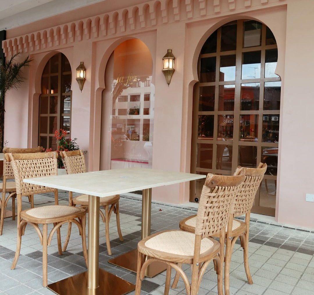 La Fez Bakery & Cafe
