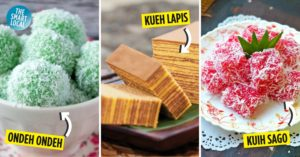 Simple kueh recipes cover image