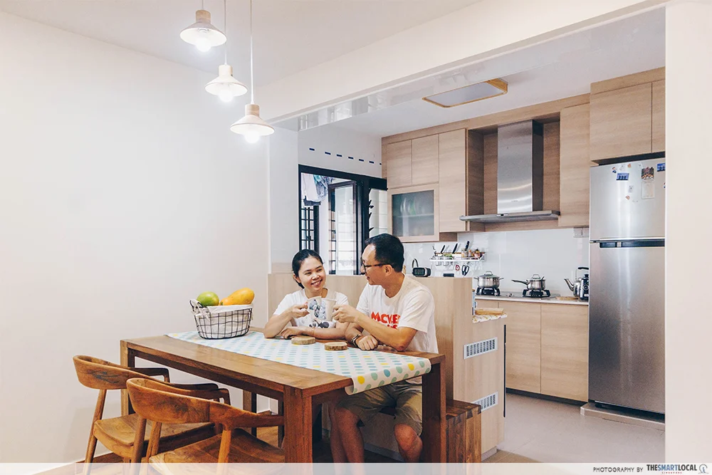 room rental singapore - Rules and conditions of renting
