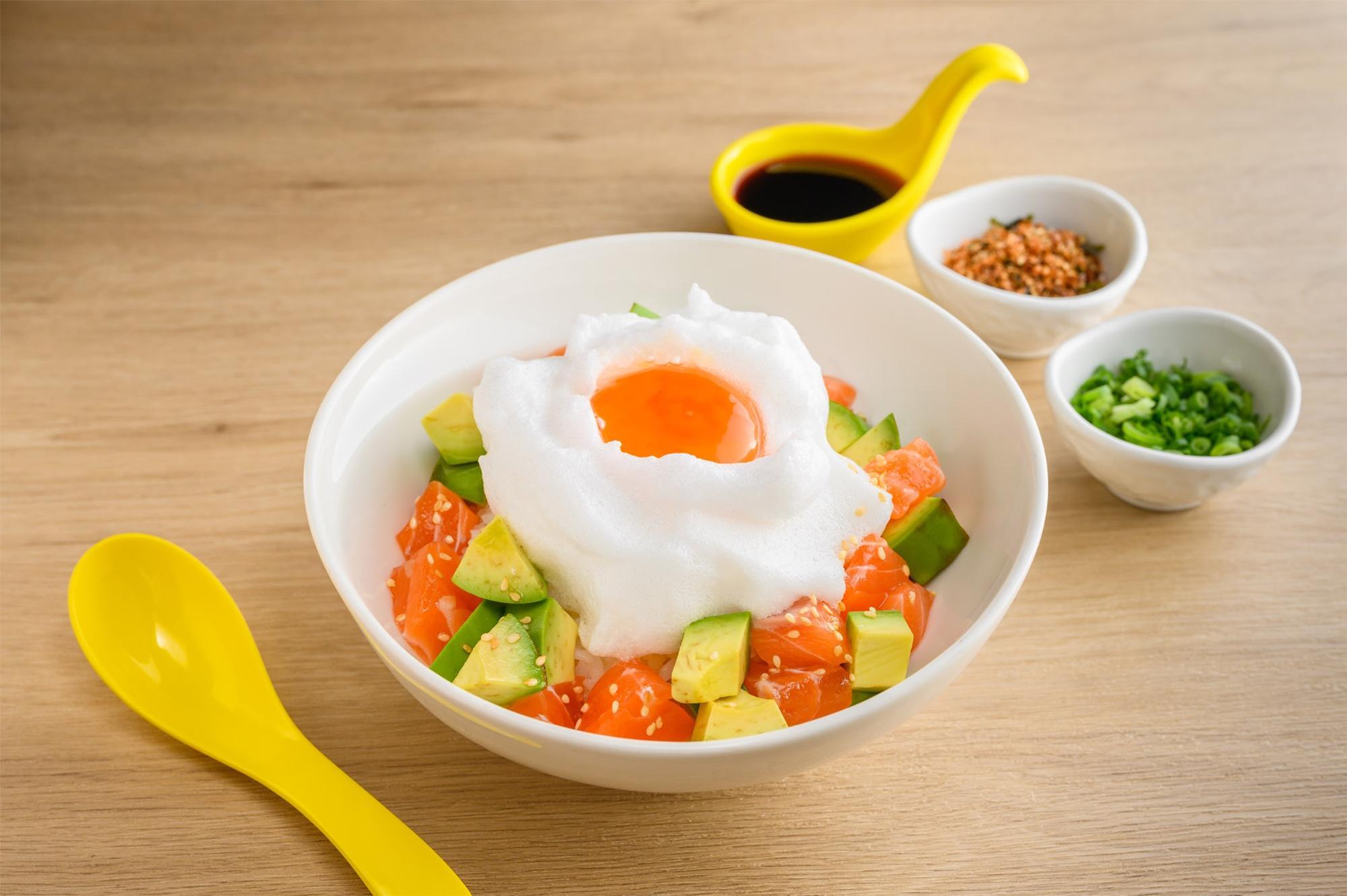 1-for-1 dining deals - Tamago-EN
