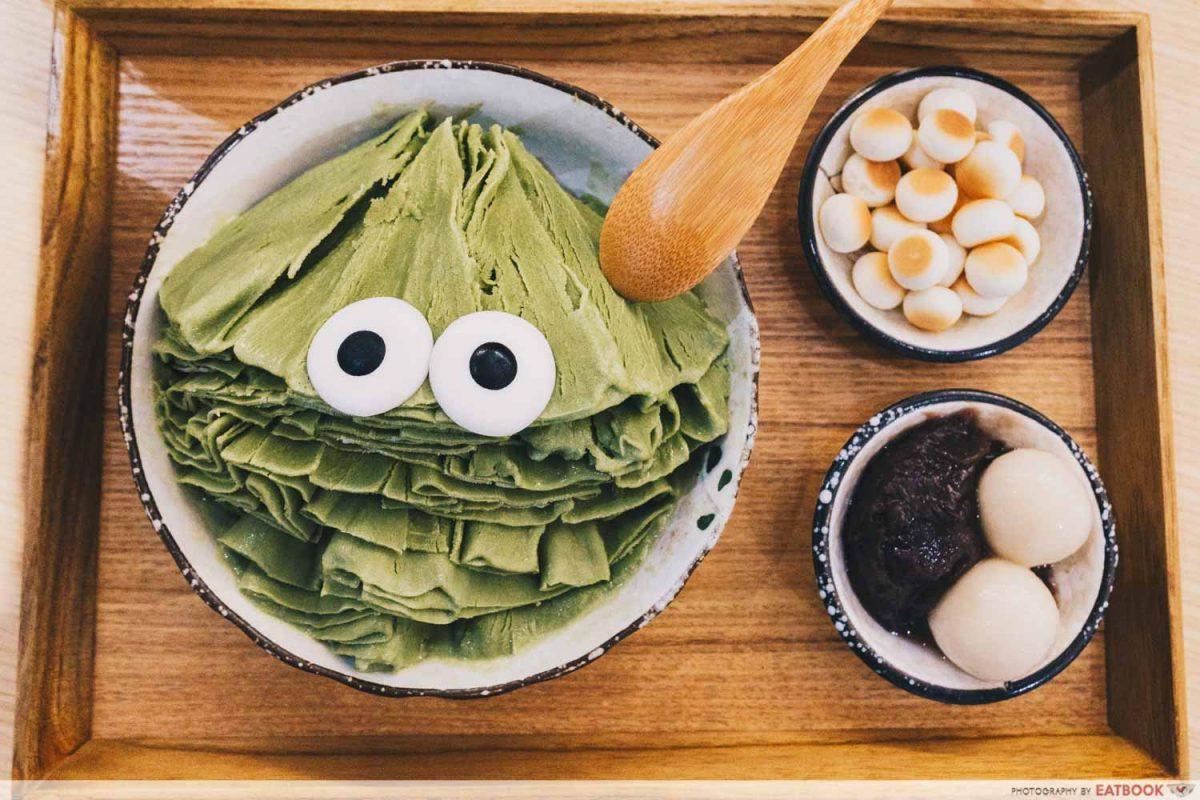 New cafes and restaurants April - Roji Monster
