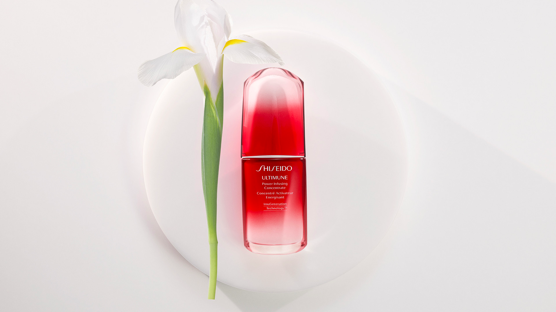 Sakura Matsuri BHG Bugis - Shiseido