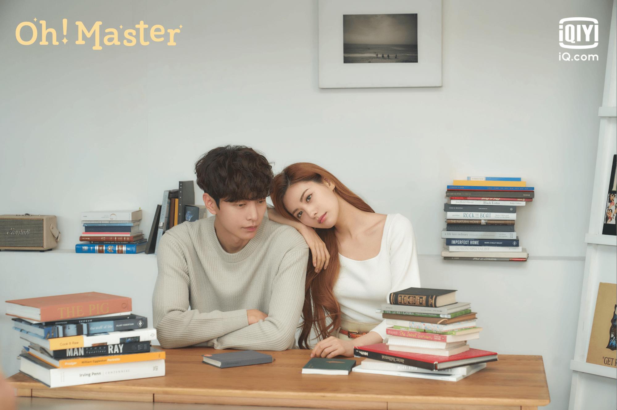 iqiyi-shows-2021 - oh master