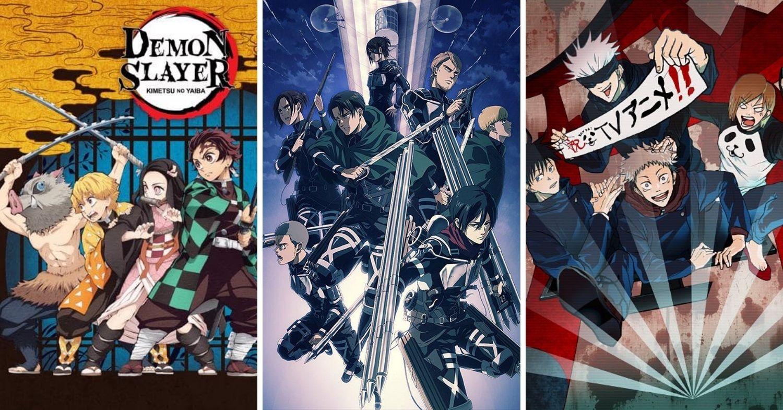 iqiyi-shows-2021 - animes 2021