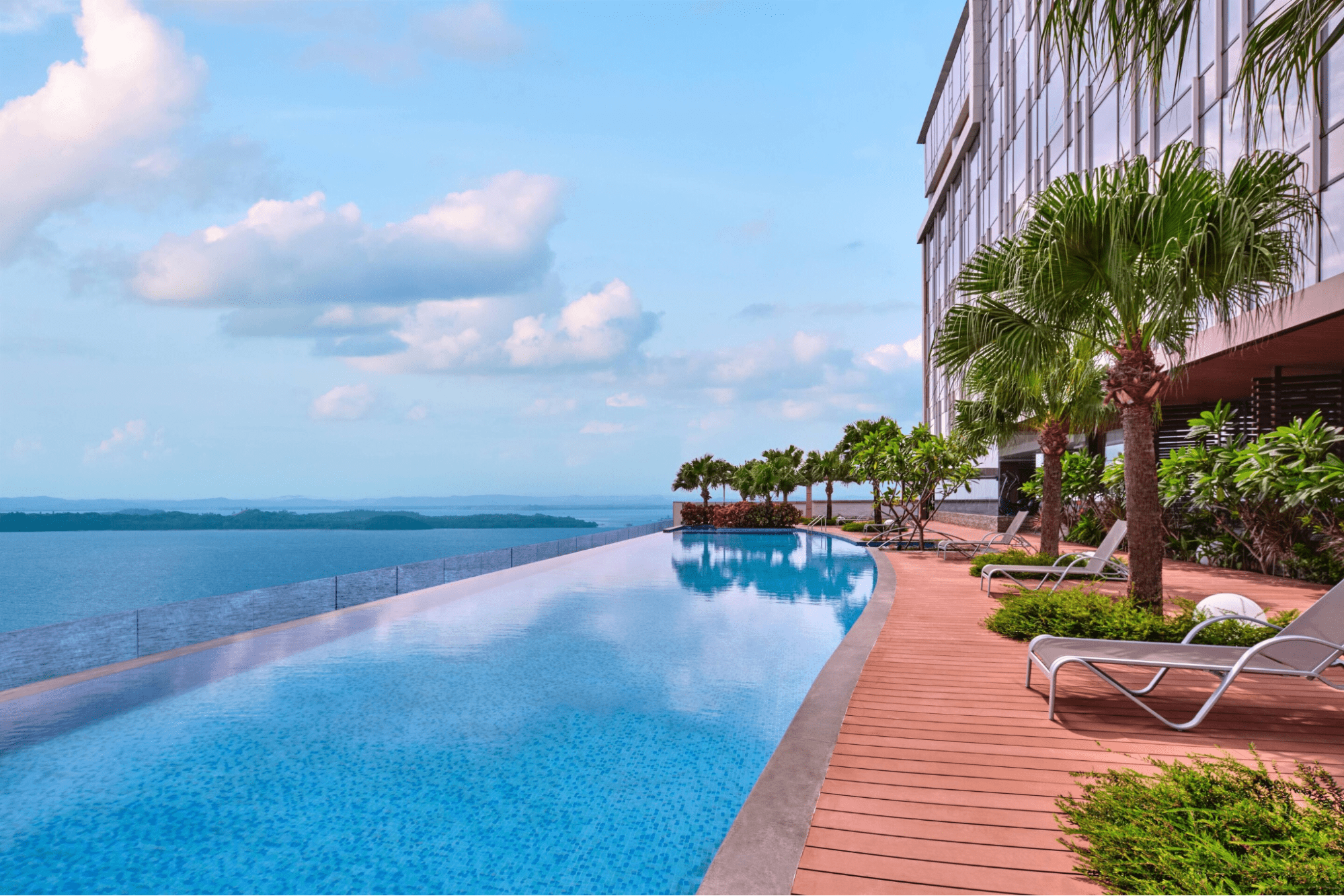 Marriott - new hotels and resorts near singapore