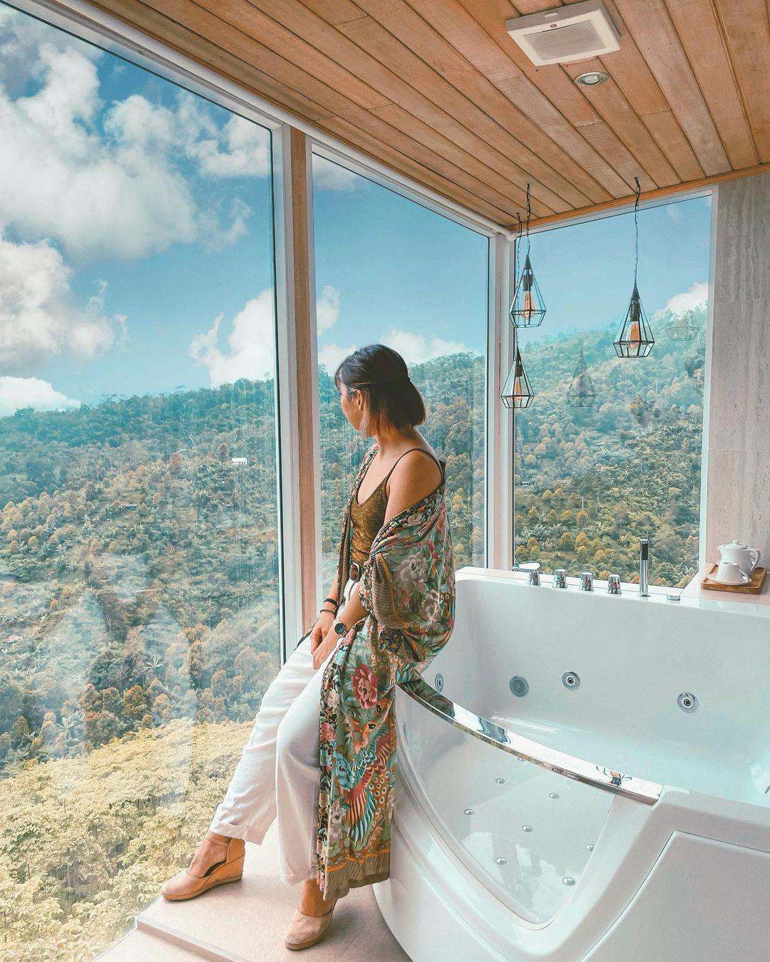 Munduk Heaven Luxury Villas