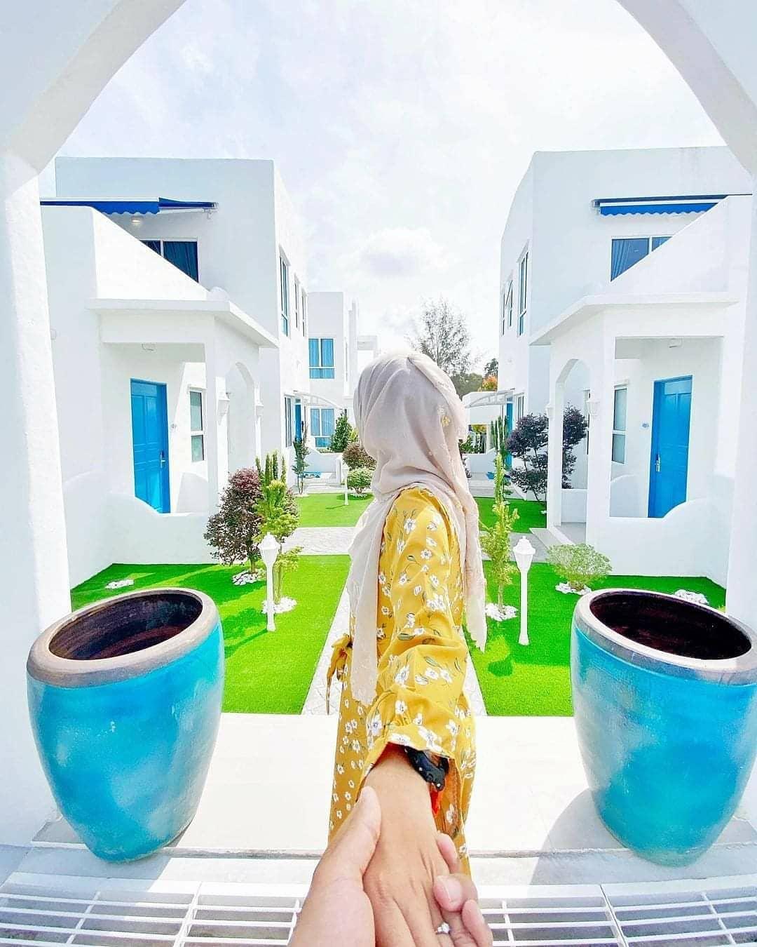 Amanjena Resort - new hotels and resorts near singapore