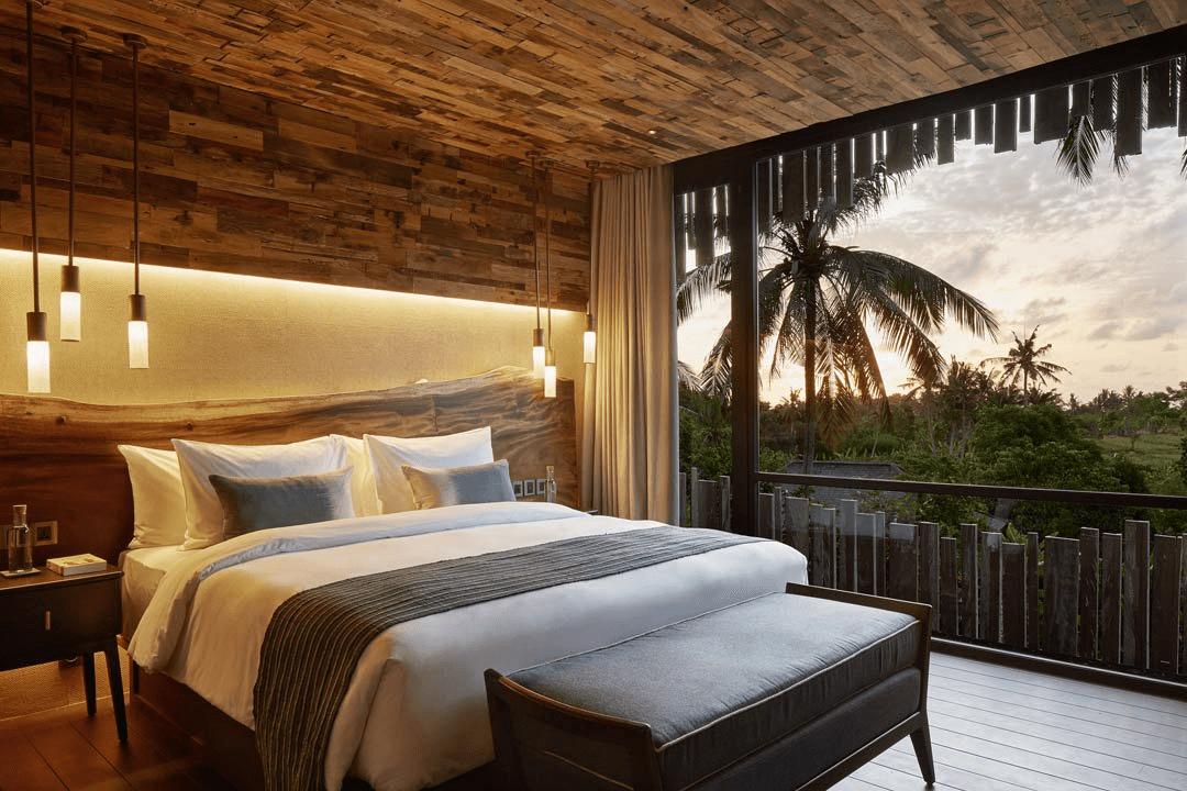 Nirjhara - new hotels and resorts near singapore
