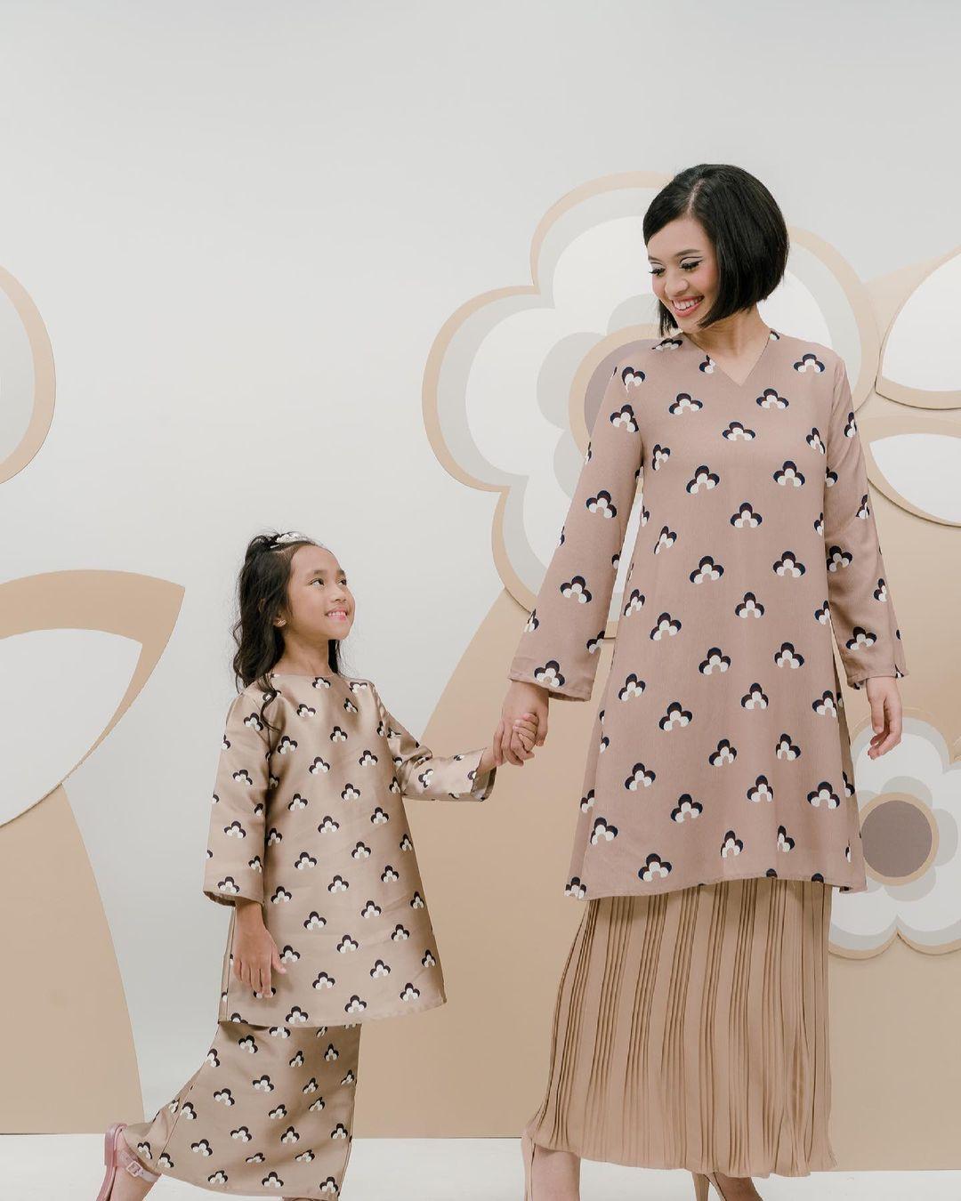 online baju kurung - Katt & Co.