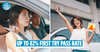 private driving instructors