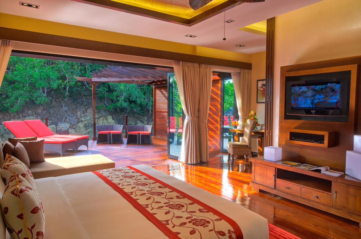 sabah hotels and resorts