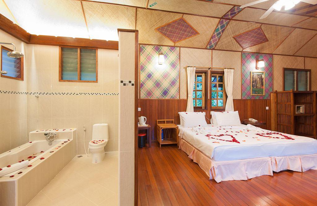 sabah hotels and resorts sepilok