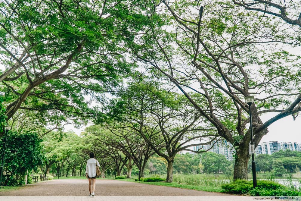 Things to do in Sengkang - Punggol Park