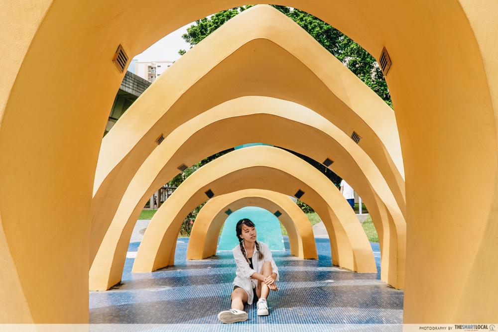 Things to do in Sengkang - Sengkang Sculpture Park