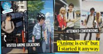 "My Parents Thought Loving Anime Was A Phase But I'm Still A ""Weeb"" 10 Years Later"
