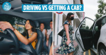 Is Getting A Car Worth It In Singapore? A Cost Comparison Between Owning One & Cabbing Everywhere