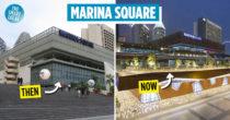 10 Shopping Malls In Singapore Then & Now That Prove How Much Has Changed Without You Realising