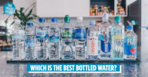 We Tried 10 Common Bottled Water Brands In Singapore And Ranked Them