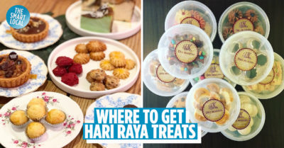 halal bakeries