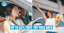 18 Best Private Driving Instructors From Driving Centres In Singapore According To Passing Rates