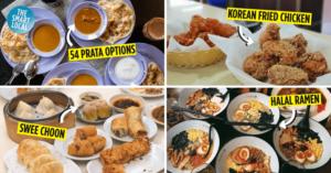 24 hour food deliveries singapore