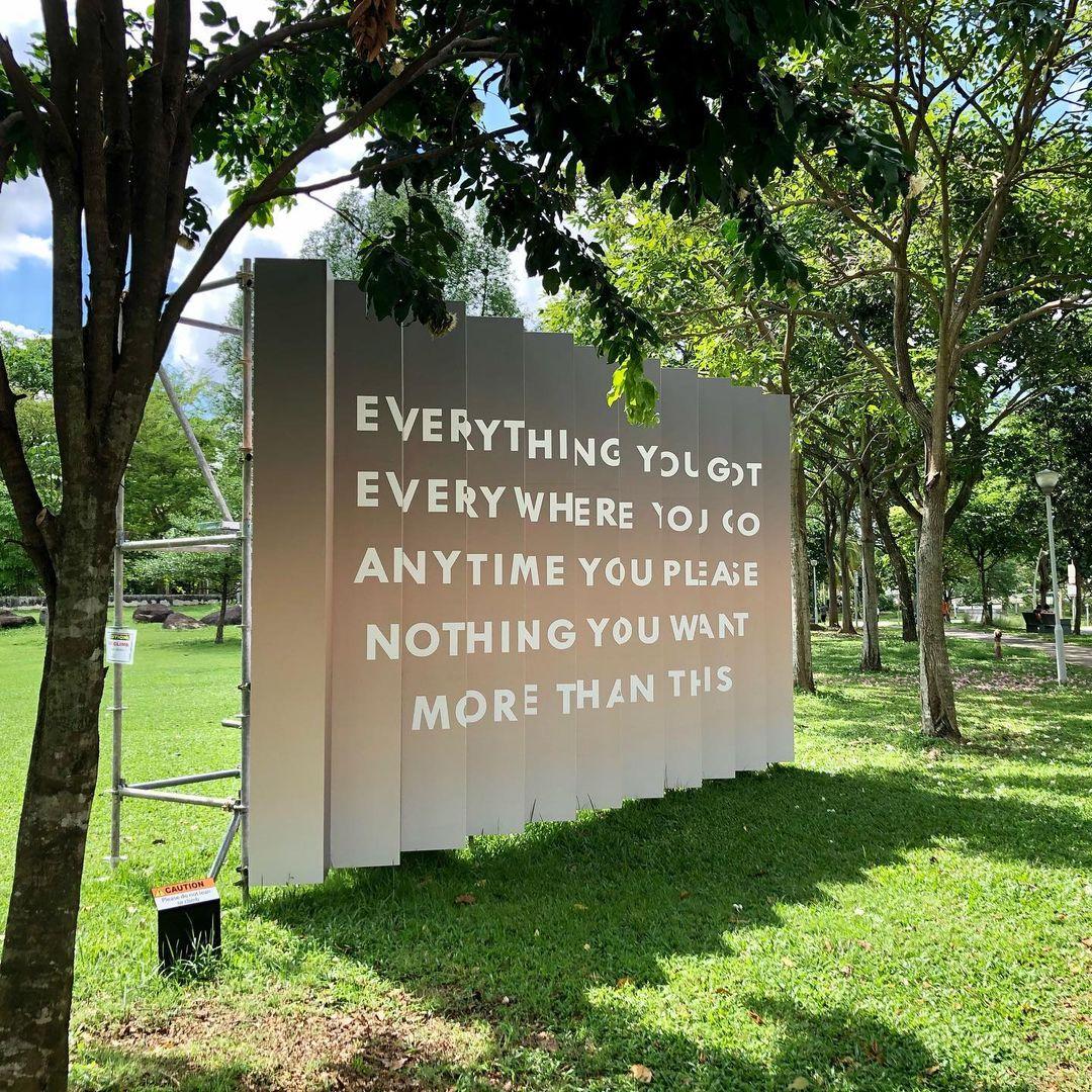 nac public art trust