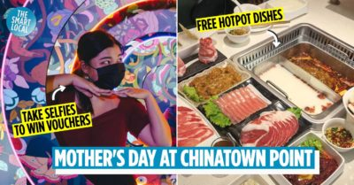 Chinatown Point Mother's Day Deals 2021 (2)