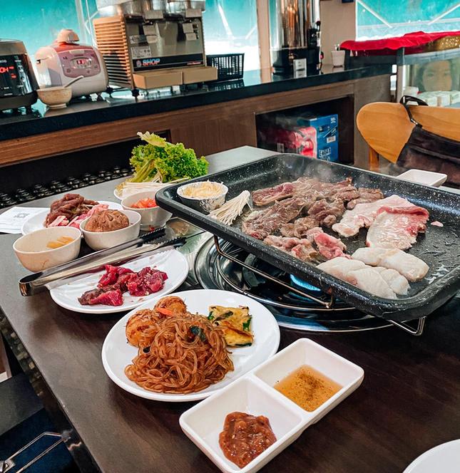 danji korean bbq