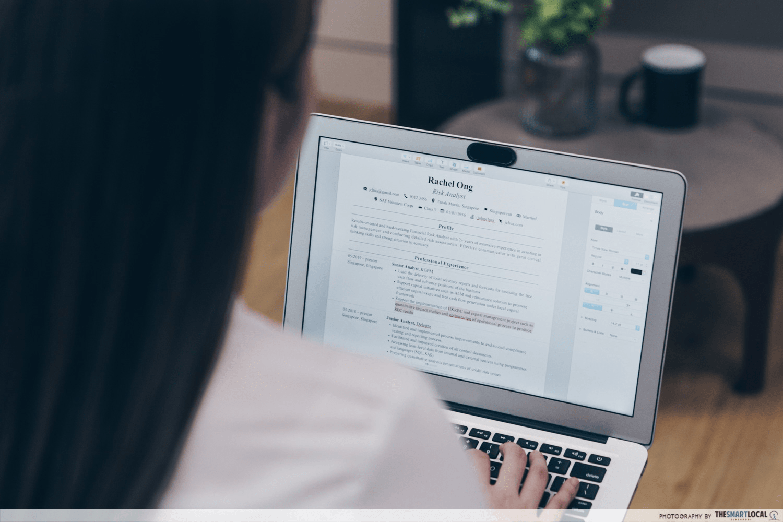 EAE Tips - Organise Your Portfolio Well