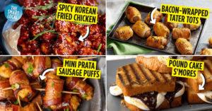 Frozen Food Recipes