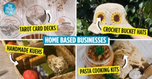 Home Based Businesses Cover Image