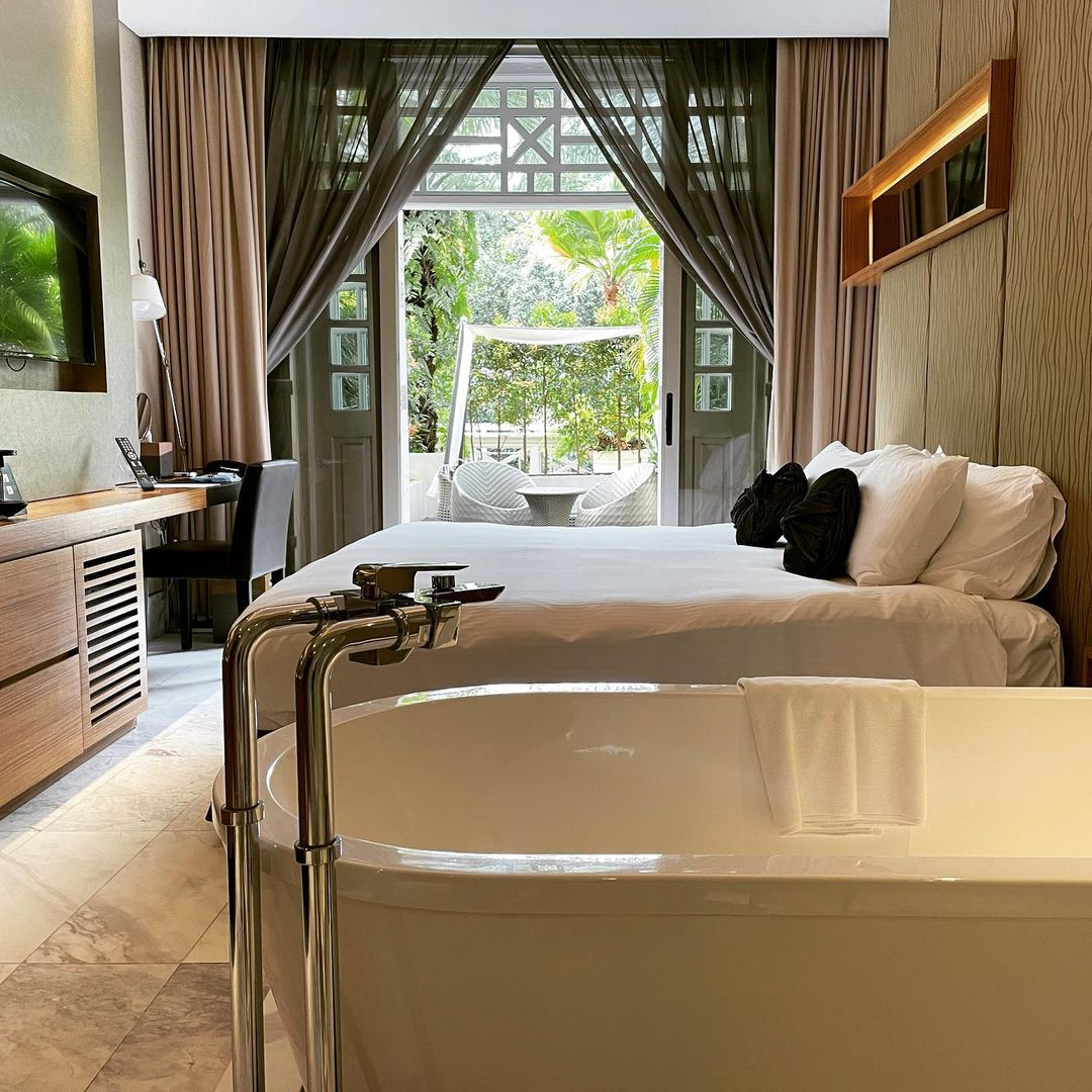 Mother's Day Deals 2021 - Hotel Fort Canning