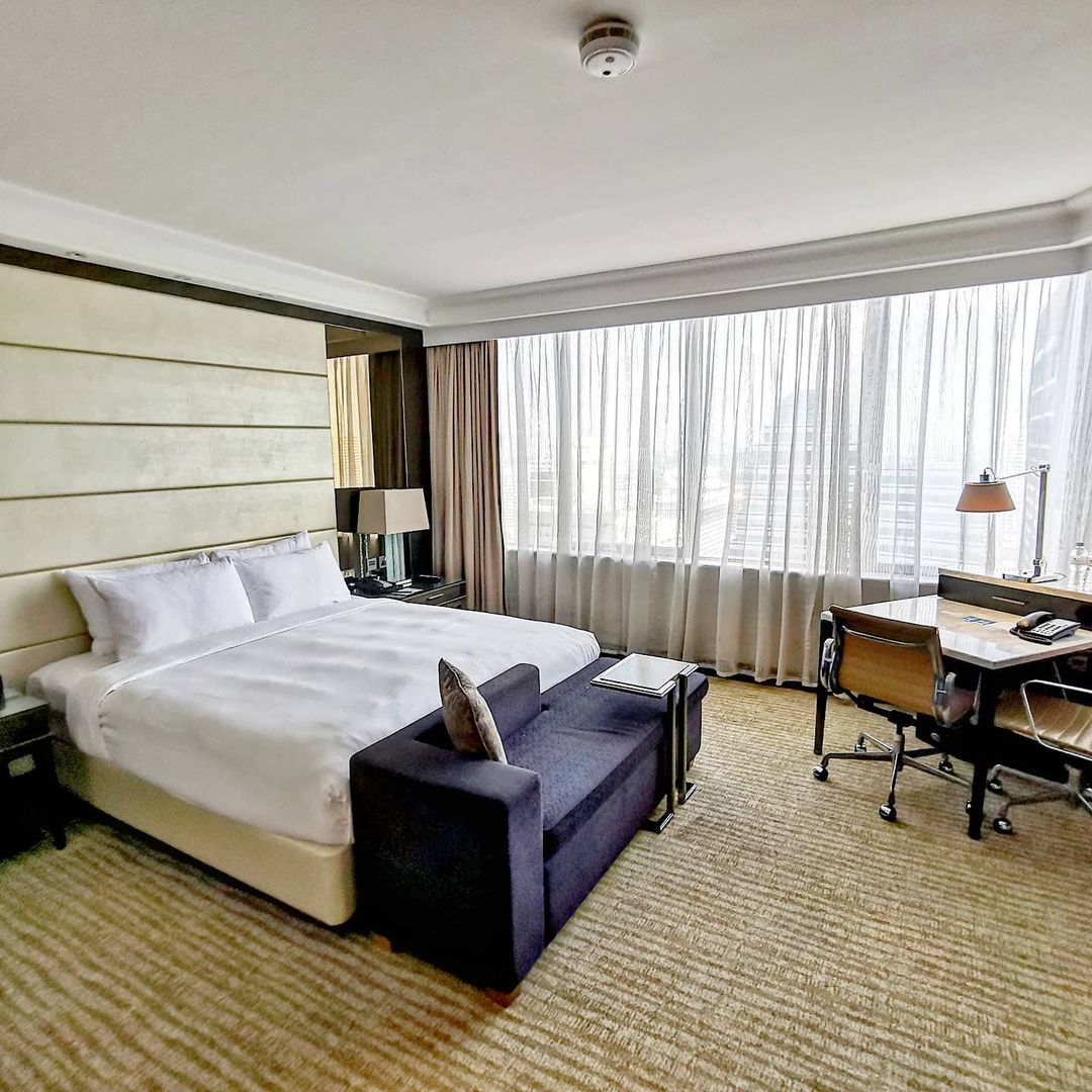Mother's Day Deals 2021 - Singapore Marriott Tang Plaza