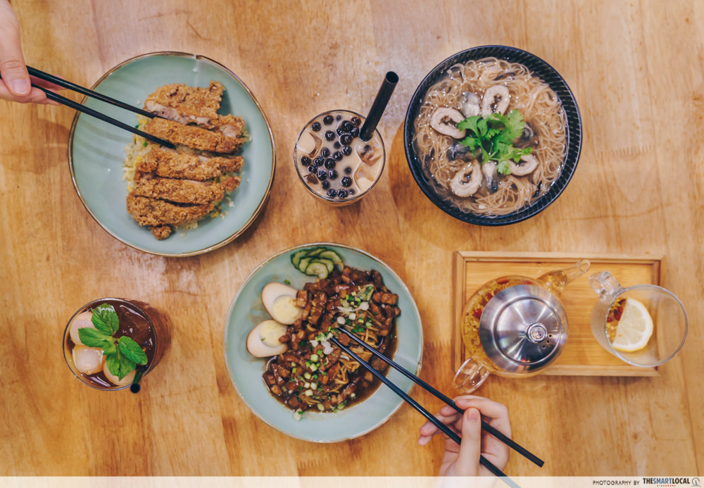 Mother's Day Deals 2021 - Eat at Taipei