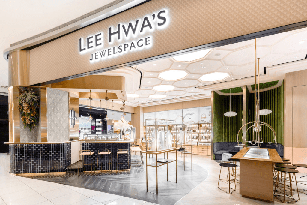 Lee Hwa Jewellery - Mother's Day Promos