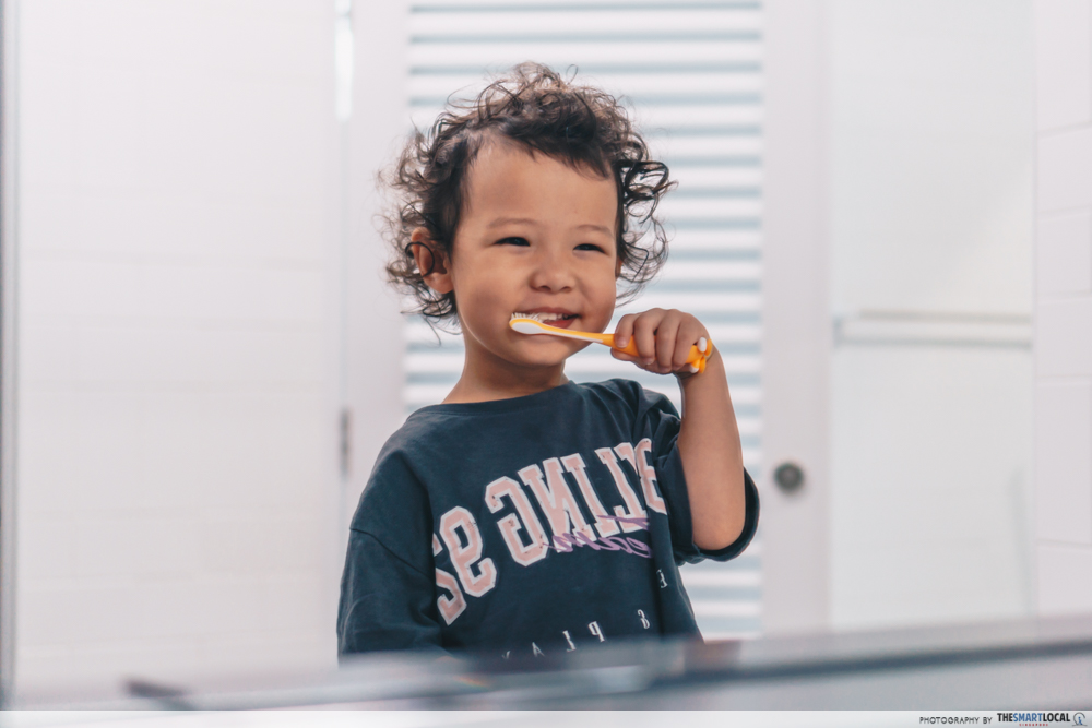 Oral hygiene mistakes babies and kids (14)