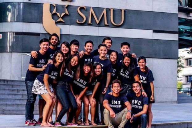 comparison of university courses - SMU Lee Kong Chian School of Business