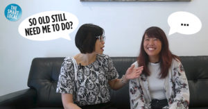 Singapore Mother Phrases
