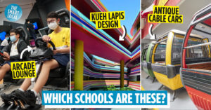coolest schools in singapore cover