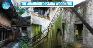 Istana Woodneuk Photo Journal