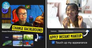 Zoom Hacks Video Call Tips