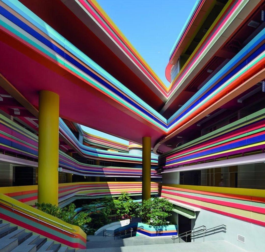 coolest schools in singapore - nanyang primary school