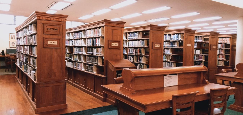 Raffles Institution Hullet Memorial Library