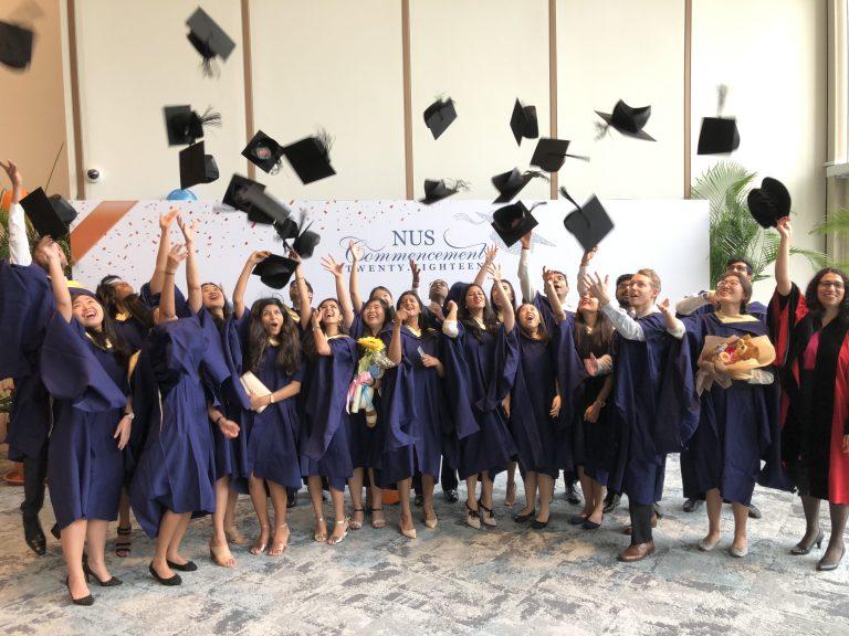 covid-19 graduation