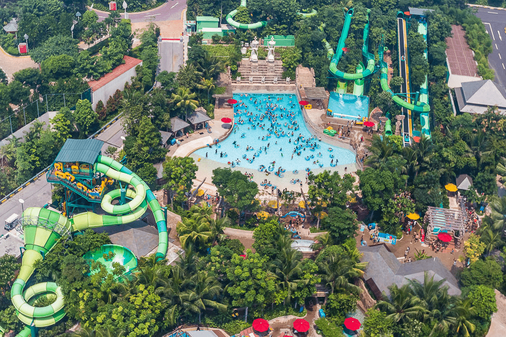 deals in may 2021 - Adventure Cove Waterpark